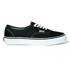 TÊNIS VANS AUTHENTIC BLACK