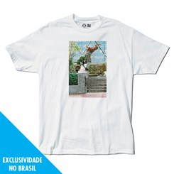 Camiseta Girl Mike Blabac Premium Tee - Eric Koston