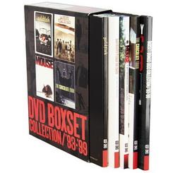 Video Girl/Chocolate DVD Box