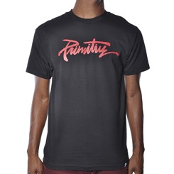 CAMISETA PRIMITIVE LOGO TIGER IN BLACK