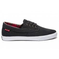 Tênis Lakai Chamby Black Denim