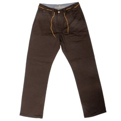 Calça Expedition One Drifter Chino -  Marron