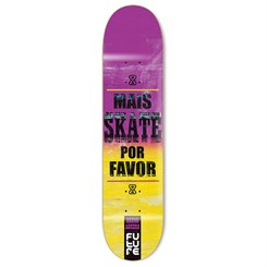 SHAPE FUTURE MAIS SKATE BRUNO AGUERO 7.8