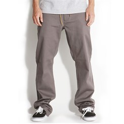 Calça Expedition DRIFTER CHINO – CHARCOAL
