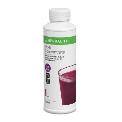 Fiber Concentrate Uva Herbalife -NOVO