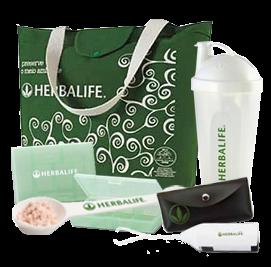 Kit Herbalife Acessório 4