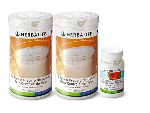 Programa Herbalife Básico Simples