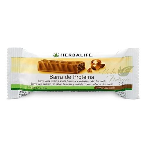 Barra de Proteína - Brownie - 7un.