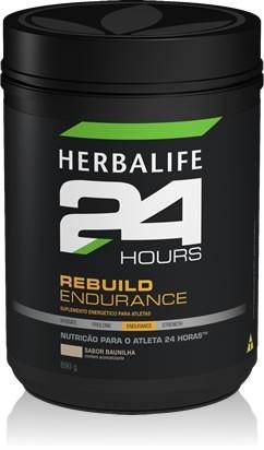 Rebuild Endurance 24 Hours Herbalife