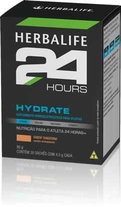 Hydrate 24 Hours Herbalife