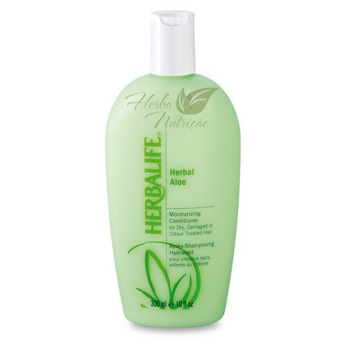 Condicionador  Herbal Aloe
