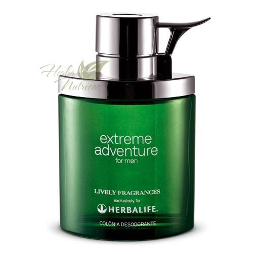 Perfume Herbalife Extreme Adventure
