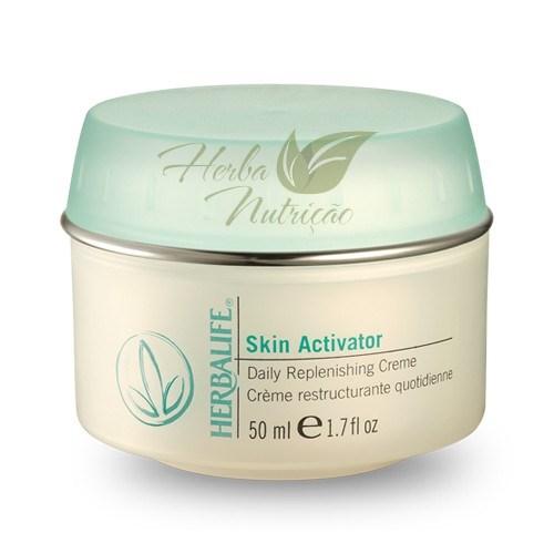 Skin Activator Daily Replenishing Cream Herbalife