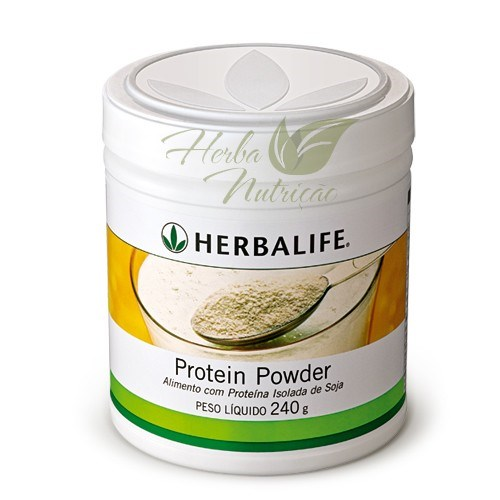Protein Powder Herbalife