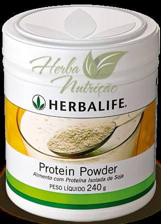 Proteína de Soja Herbalife