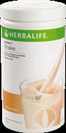 Shake Herbalife - Doce de Leite