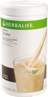 Shake Herbalife - Cookies and Cream