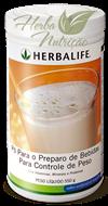 Shake Herbalife Baunilha - 550g - 21 Porções.