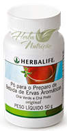 Chas Herbalife Thermojetics Original 100g