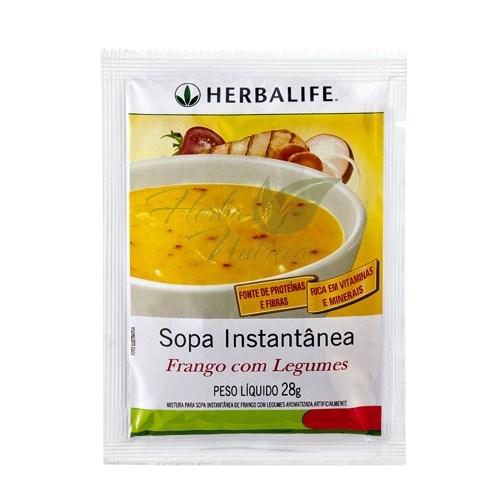 Sopa Instantânea
