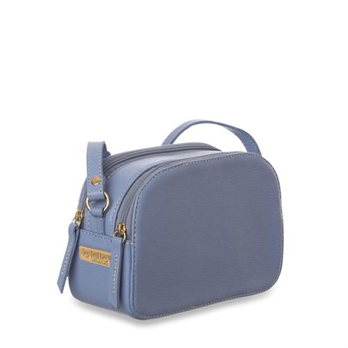Cód.: 5077 - Bolsa Neysi P - Azul