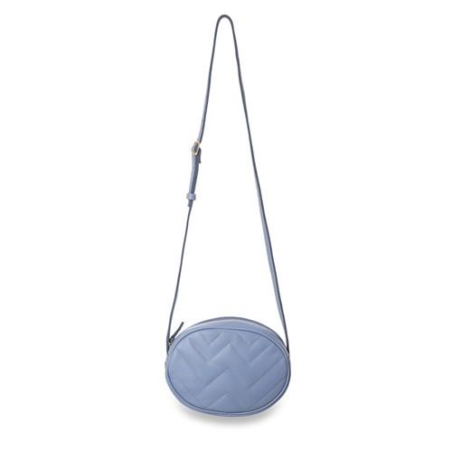 Cód.: 5083 - Bolsinha Nilsa - Azul