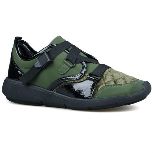 Cód.: 5102 - Tênis Army - Verde