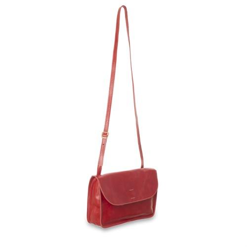 Cód.: 5112 - Bolsa Rossy - Vermelho