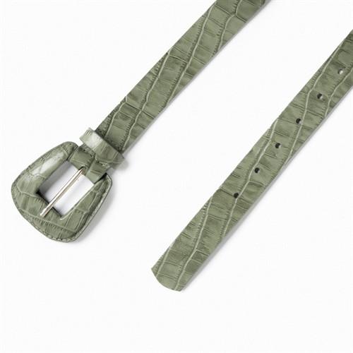 Cód.: 5494 - Cinto Crocco - Militar