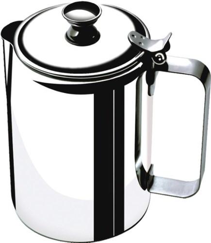 BULE INOX PARA CAFÉ 720ML. VIEL - 1111