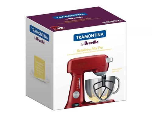 Batedeira Mix Pro 127v Tramontina by Breville 69015/021