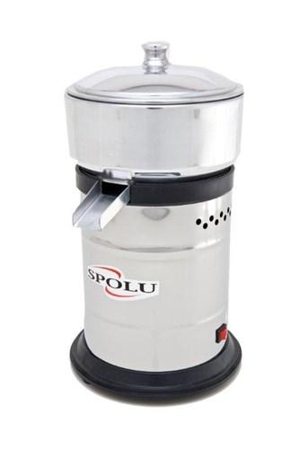 Espremedor de Frutas Pequeno Bivolt Spolu - SPL-004