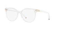 f42982003a Dolce & Gabbana 1301 - Armação Acetato Transparente - 3133