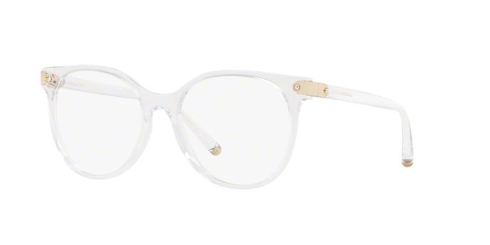 1d8c5a283 Dolce & Gabbana 1301 - Armação Acetato Transparente - 3133 - Comprar ...