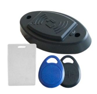 Kit Controle de Acesso RFID para portas PROTECTION