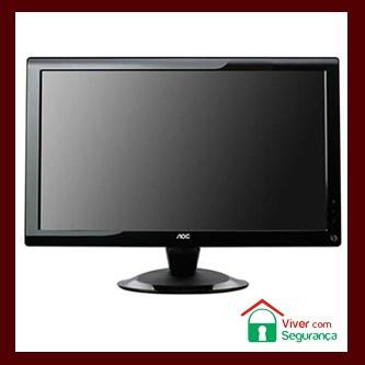 MONITOR LCD LED AOC 18.5