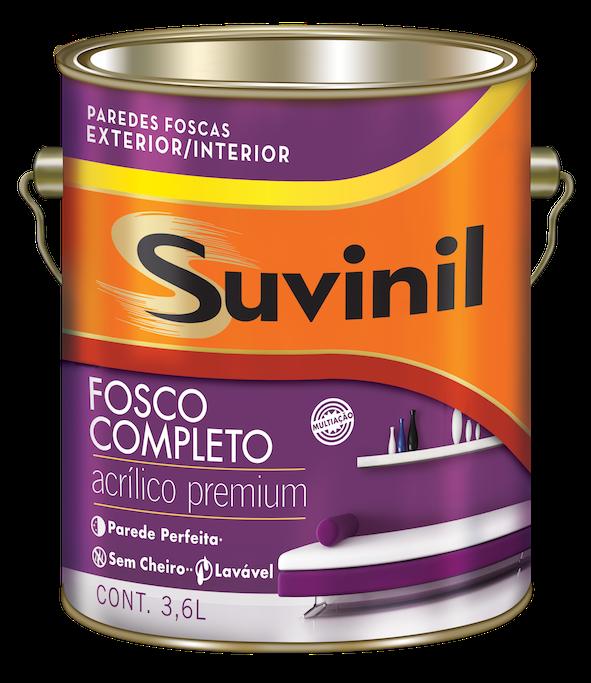 e9c7ad458828f Suvinil Fosco Completo - 3
