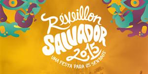 Réveillon Salvador 2015