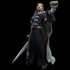 47059ca47 Boromir - Mini Epics - O Senhor dos Anéis Hobbit - WETA