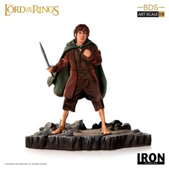 8a7dcc929 Frodo BDS Art Scale 1 10 - Lord of the Rings Hobbit - IRON STUDIOS