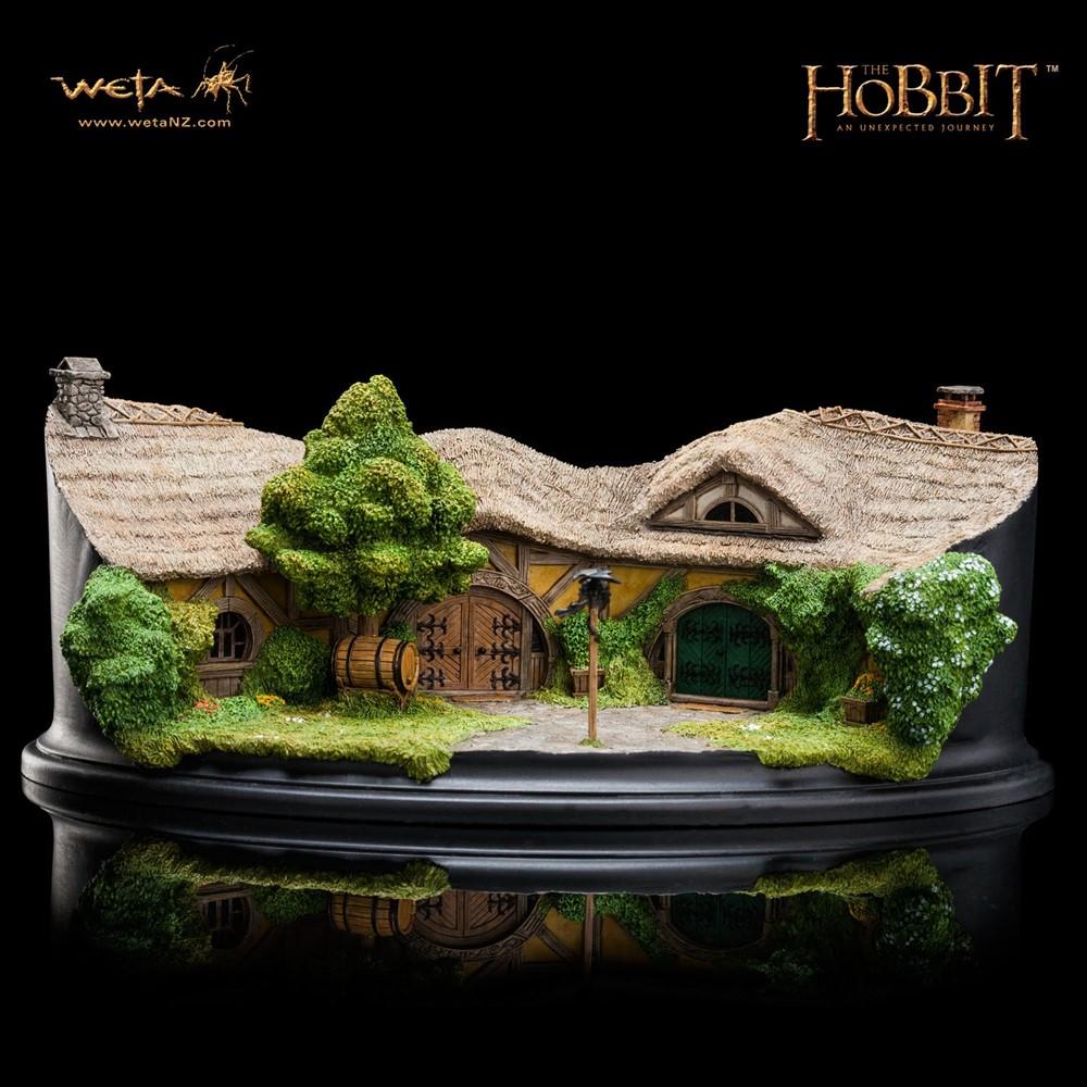 24e92651e The Green Dragon - Dragão Verde The Hobbit - Weta - Comprar - Preço ...