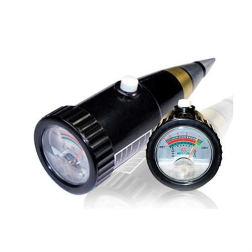 Medidor de pH do Solo ITPHS-1000
