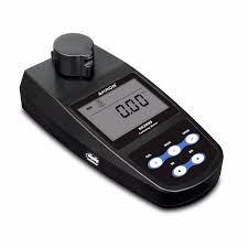 Turbídimetro Digital Portátil com Interface USB  Mod. KR-2000