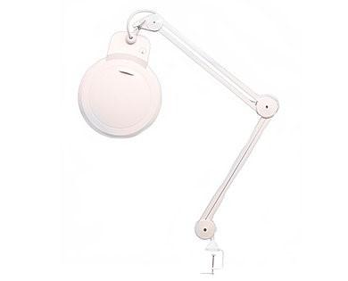 Lupa de Bancada HL-900 LED 5D