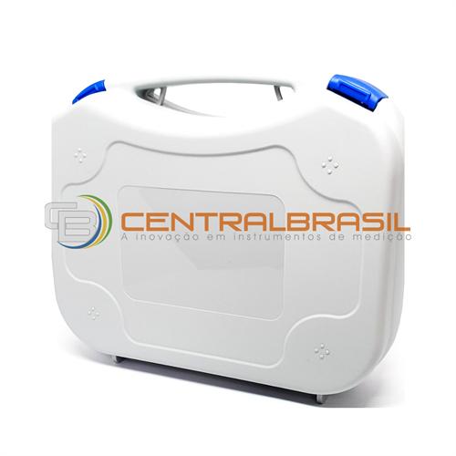 AlcoEasy A10 - Bafômetro Digital com Medição Passiva