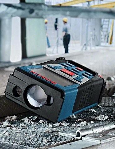 Trena à Laser GLM-250 VF Professional Bosch