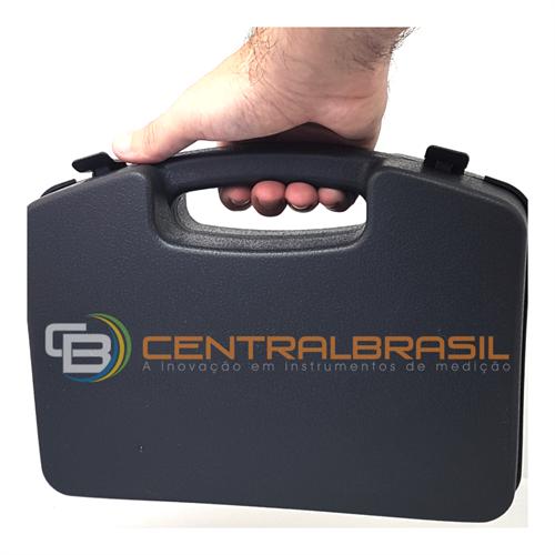 CB-851 Decibelímetro Digital com Datalogger
