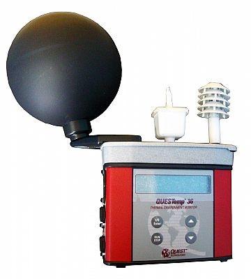 Medidor de Stress Térmico Mod. QT36/6