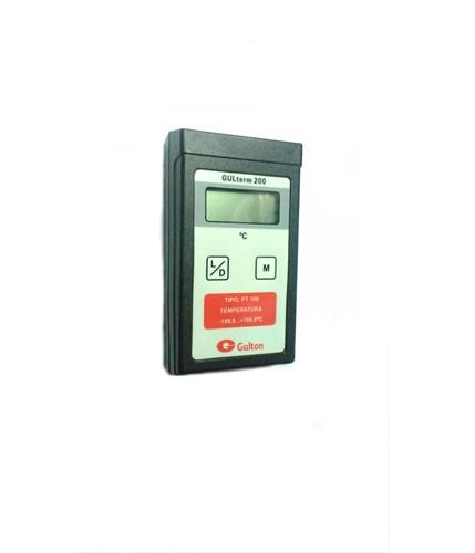 Termômetro Digital - Gulterm-200