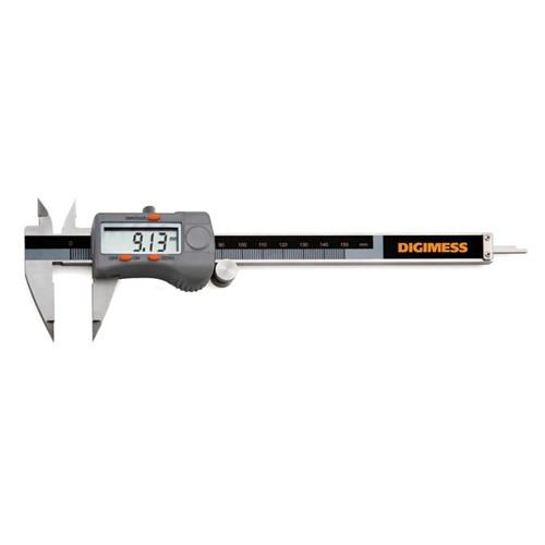 Paquímetro Digital (Bicos Finos) 200MM8 Cod.100.251